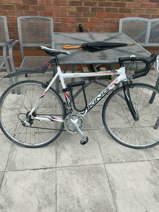 Mint condition Viking road/race bike - 59cm