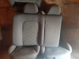 asientos Seat León mk1 + retrovisores+ pomo marcha