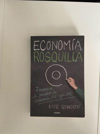 Libro Economía Rosquilla