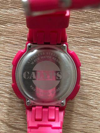 Reloj niña Calypso