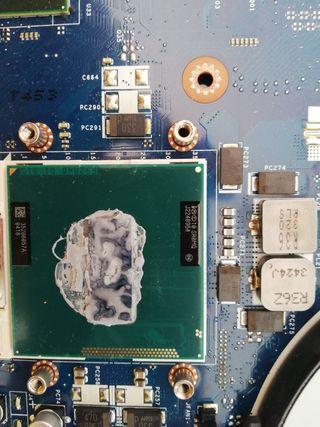 CPU i7-3612QM