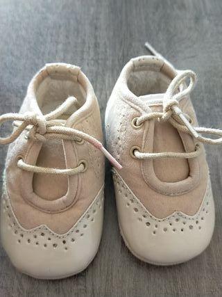 lote zapato de bebés