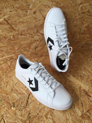 Converse Cons Pro Leather nuevas 43