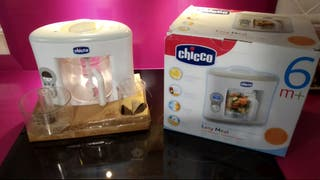 Chicco Easy meal Robot
