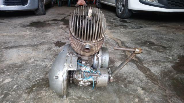 motor montesa brio de segunda mano por 200 en media
