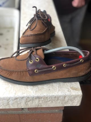 Zapatos náuticos Sperry