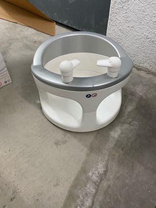 Bañera ( asiento de baño )