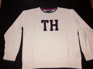 Jersey niño Tommy Hilfiger talla 12 años.