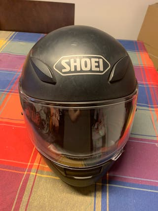 Casco moto Integral SHOEI
