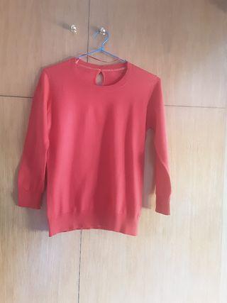 Jersey rojo punto m