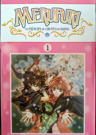 Merupuri (manga)