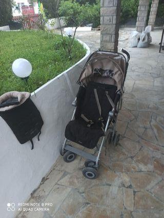carrito niños