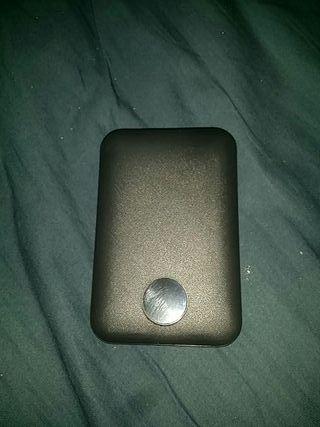 bateria portatil 10000 mAh