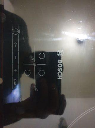 Vitrocerámica Bosch