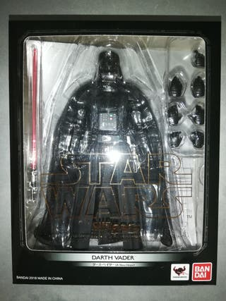 STAR WARS DARTH VADER A NEW HOPE
