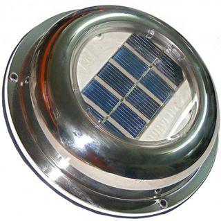 EXTRACTOR-VENTILADOR INOX SOLAR