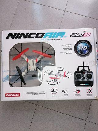 DRON NINCOAIR SPORHD