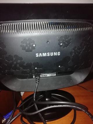 Pantalla para ordenador, Samsung