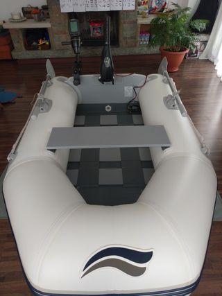 Barca neumática IMNASA 220