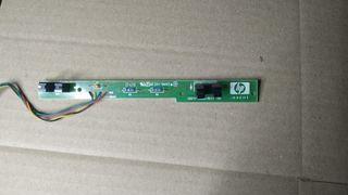 Sensor de impresora HP Psc1350xi C8974-80060-rev1