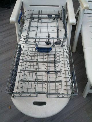 cestas de lavavajillas lote x20