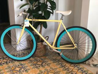 Bici Fixie PureFix XRay ( A estrenar)