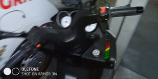 se vende scooter 300i Kymco superdink