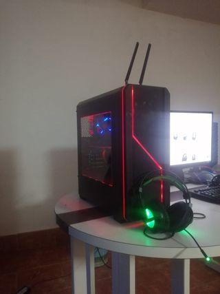 PC ordenador gaming