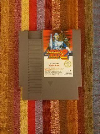 Megaman 2 NES
