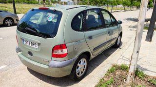 Renault Scenic 1.6 5p Diesel.