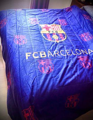 Funda nórdica del Barcelona