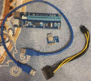 Riser PCI