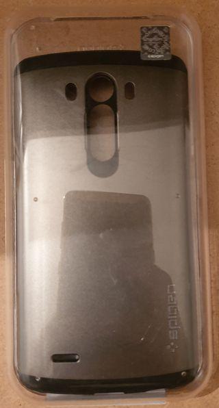Funda Spigen LG G3