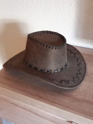 Sombrero cow-boy