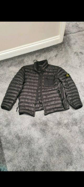 stone island 3xl jacket