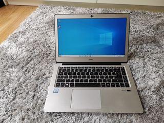 acer Swift 3 i7-6500u laptop