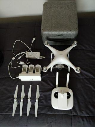 Drone DJI Phantom IV
