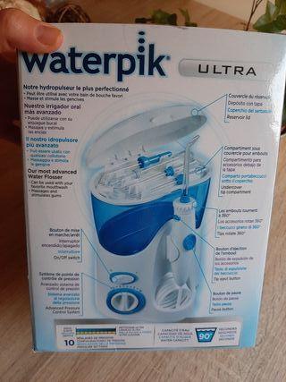 WaterpikIrrigador Ultra WP-100