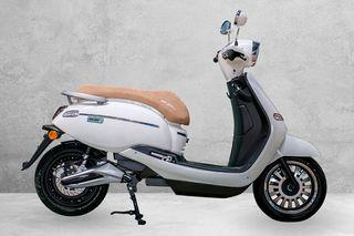 E-broh spuma li moto 49cc 100% electrica