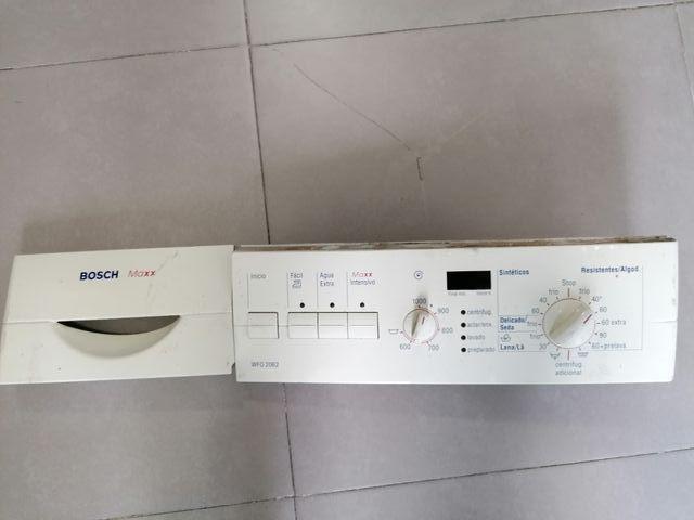 PLACA ELECTRONICA LAVADORA BOSCH MAXX WFO 2062