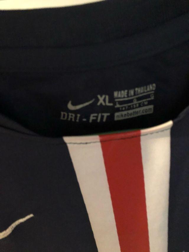 Camiseta PSG original