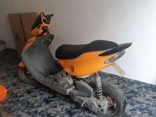 moto malaguti firefox f 15