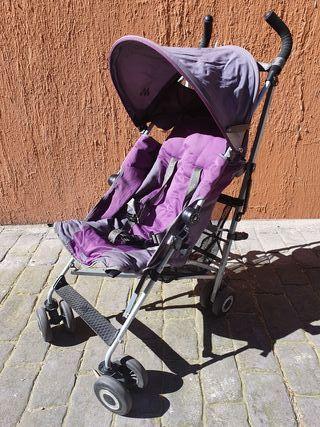 Urge Silla paseo niño McLaren