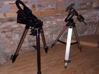MONTURAS PARA TELESCOPIO