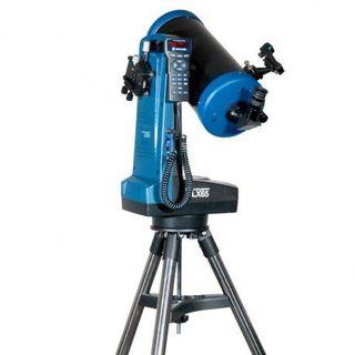 """Telescopio Maksutov Meade LX65 6"""""""