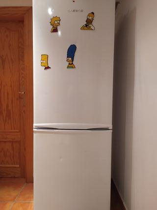 frigorífico daewoo