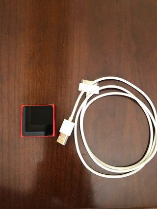 iPod Nano 8gb Red coleccionista