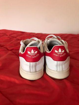 Zapatilla adidas Stand Smith
