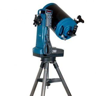 "Telescopio Maksutov Meade LX65 8"" ACF"