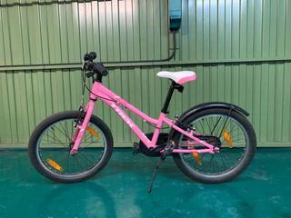 Bicicleta TREK niña casi nueva